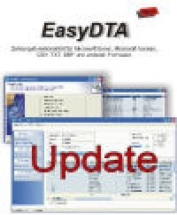 UPDATE auf EasyDTA PLUS SEPA - Private von Version ....